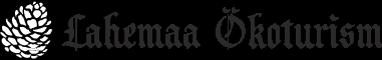 Lahemaa Ökoturism Logo